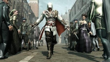El juego que me marcó: Assassin's Creed II
