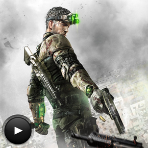 Splinter Cell Blacklist Ultimatum Edition y figura