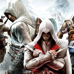 Amor-odio-dependencia de Assassin's Creed
