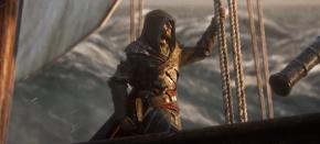 Un alma que tiembla con Assassin's CreedRevelations