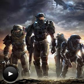 Halo Reach: unboxing EdiciónLimitada
