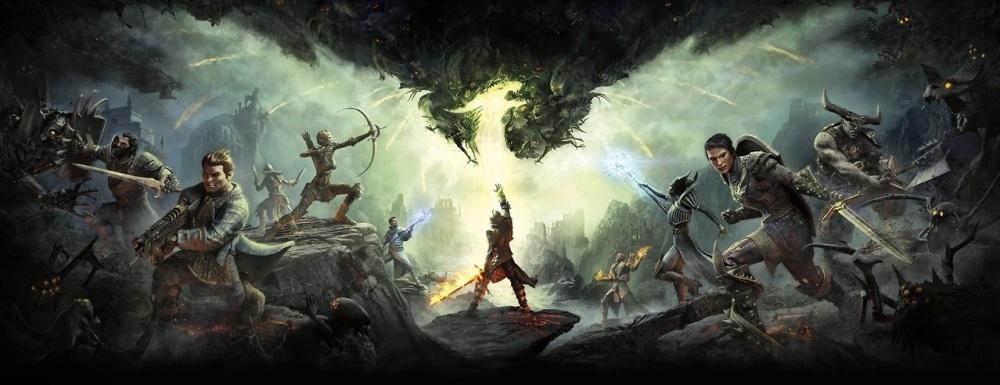Teorías y secretos de Dragon Age Inquisition [Parte I] (1/6)
