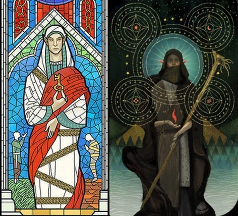 Teorías y secretos de Dragon Age Inquisition [Parte I] (3/6)