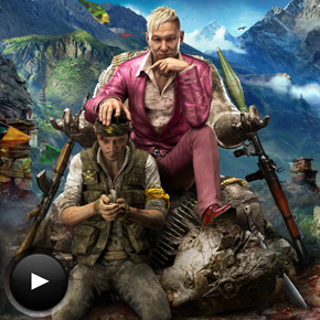 Far Cry 4 Kyratt Edition