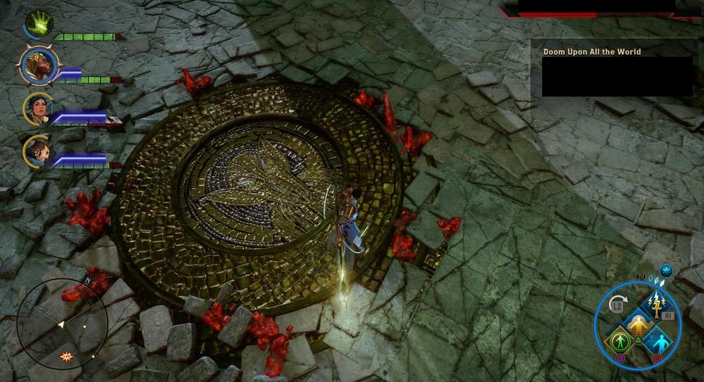 Teorías y secretos de Dragon Age Inquisition [Parte III] (4/6)