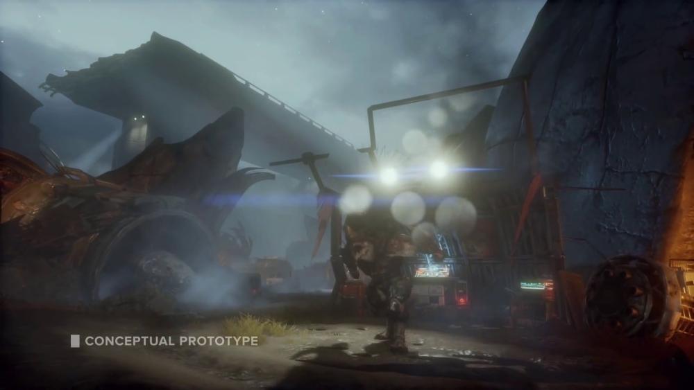 Mass Effect 4: rumores y piezas de puzle (2/5)
