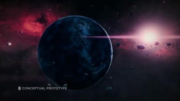 Planetas de Mass Effect 4
