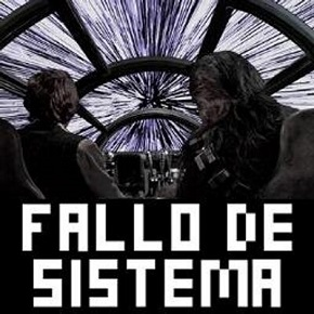 E3 2015 y Jurassic World en Fallo de SistemaEp.185