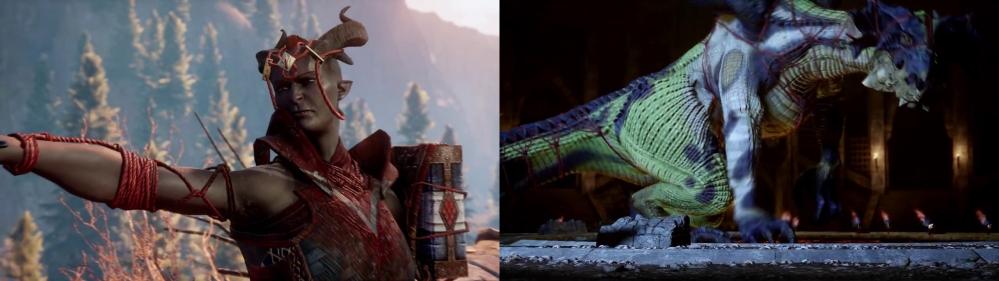 Dragon Age Inquisition: Trespasser y sus posibles implicaciones (2/6)