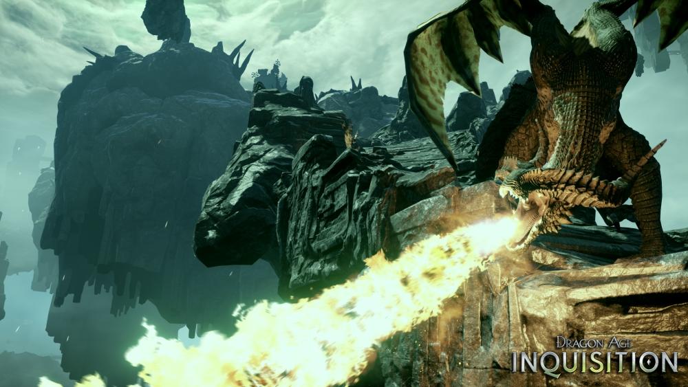 El futuro de Dragon Age después de Inquisition y Trespasser (1/4)