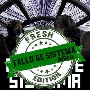 Música de videojuegos. Fallo de Sistema Fresh Edition05