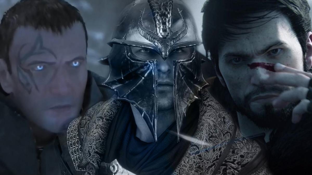 Candidato a protagonista en un futuro Dragon Age