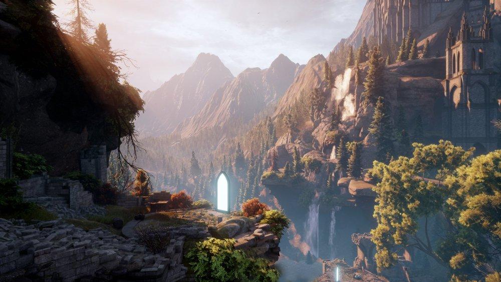 El futuro de Dragon Age después de Inquisition y Trespasser (3/4)