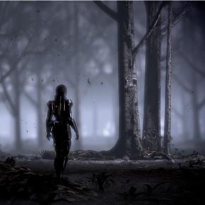 Gracias Mass Effect. Feliz N7Day