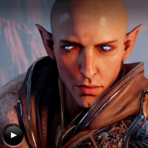 Dragon Age Inquisition: la historia de Solas