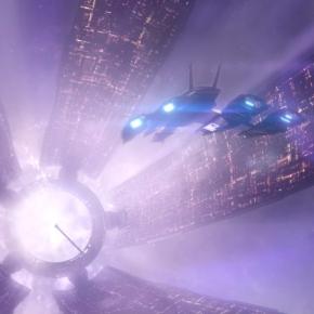 Mass Effect Andromeda: buscando unaCiudadela