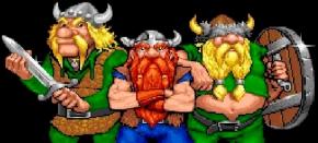 The Lost Vikings: viajando entremundos