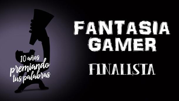 Premios 20blogs - Fantasía Gamer