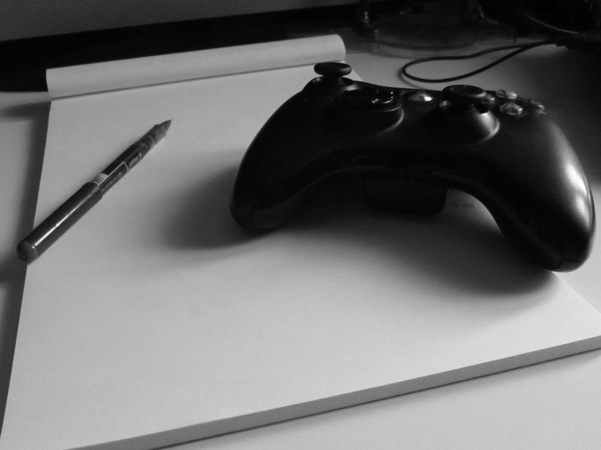 Trabajar como periodista de videojuegos