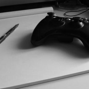 Trabajar como periodista devideojuegos