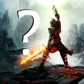 Dragon Age: preguntas yrespuestas