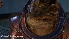Mass Effect Andromeda: analizando un vídeoinesperado