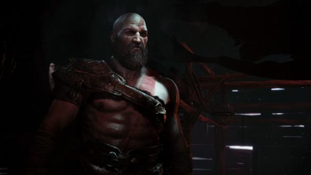 E3 2016: God of War