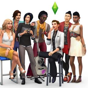 Los Sims 4 y la diversidad degénero