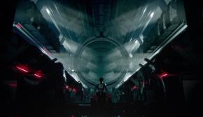 Mass Effect Andromeda en el EA Play: cumpliendoescasamente