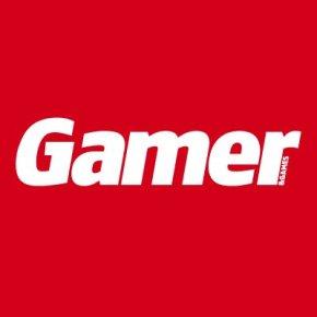 Revista Gamer: Nº 5 yadisponible