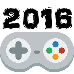 Mis juegos de2016