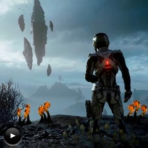 Mass Effect Andromeda – Toda la informaciónrevelada