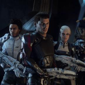 Mass Effect Andromeda: análisis del nuevotrailer