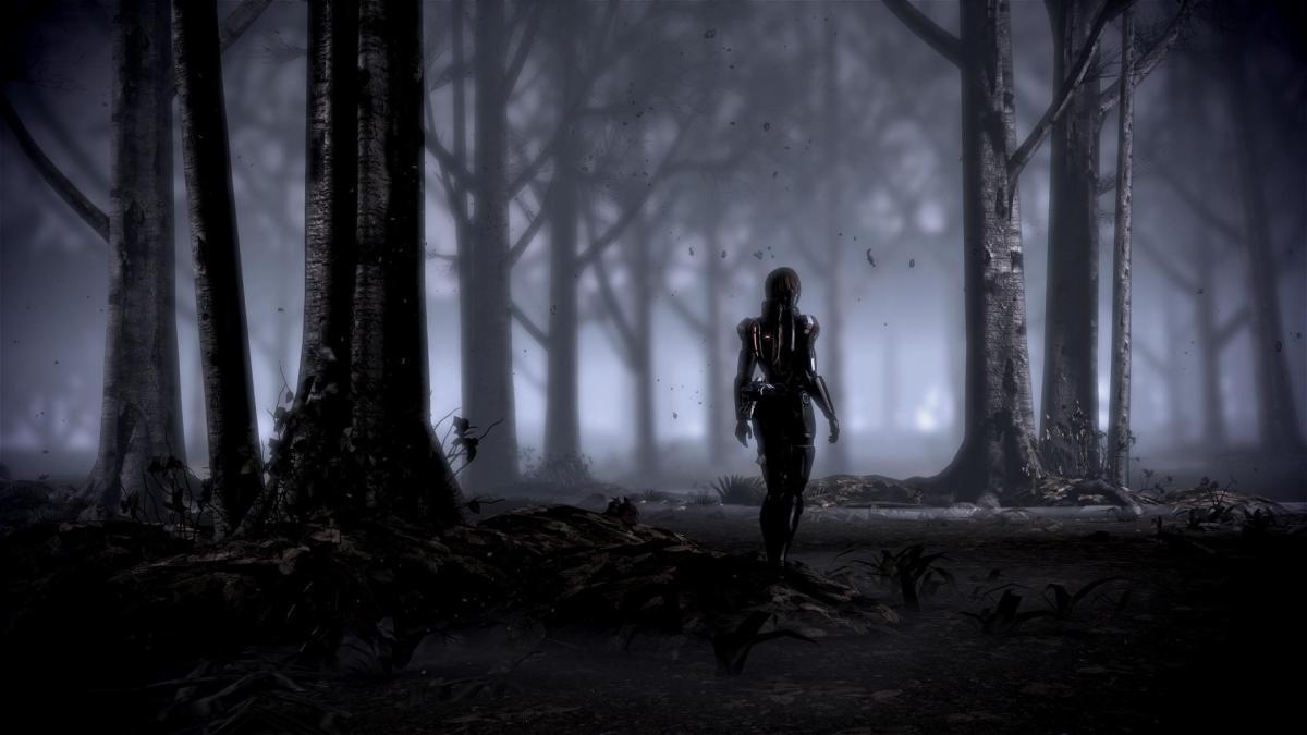 El sueño de Shepard