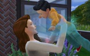 Los Sims 4: ¡Llegaron losinfantes!