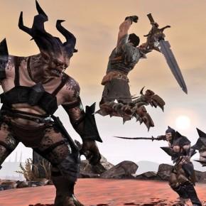 Los secretos de Dragon Age descubiertos en laHavenCon