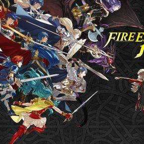 Fire Emblen Heroes: el sistema sobre lahistoria