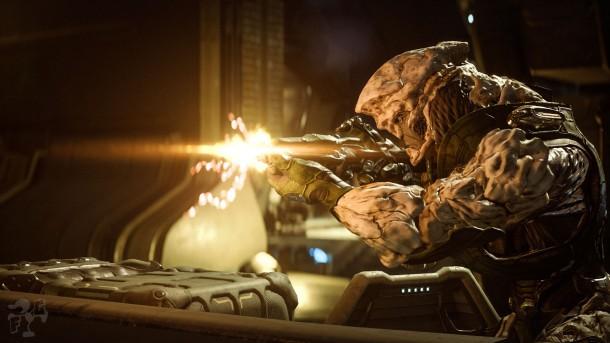 Mass Effect Andromeda Kett