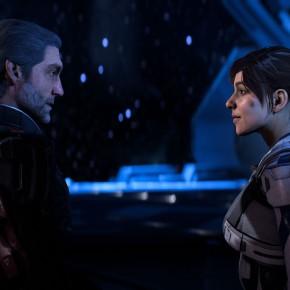 Primer contacto con Mass EffectAndromeda