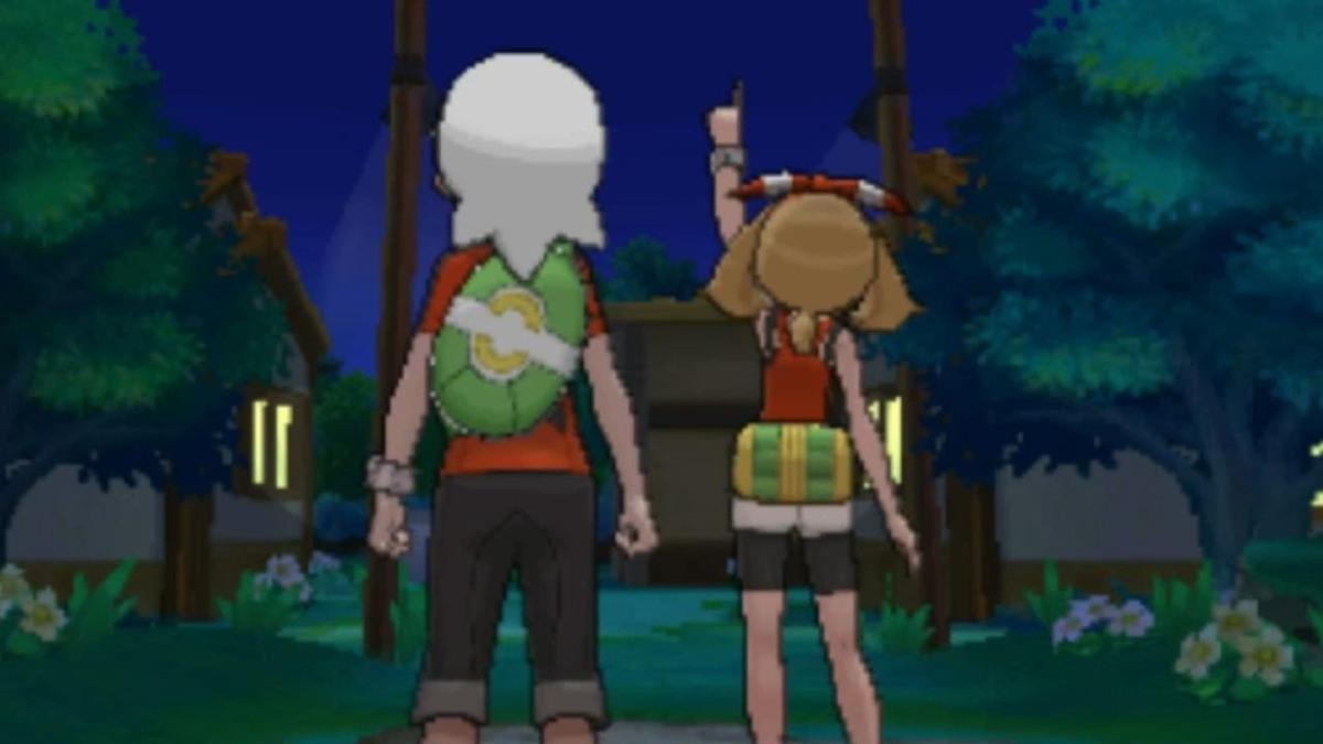 Pokémon: de la rivalidad a la amistad