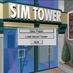 SimTower: el infiernovertical