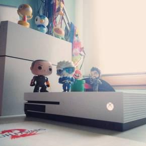 Mis primeros meses con XboxOne
