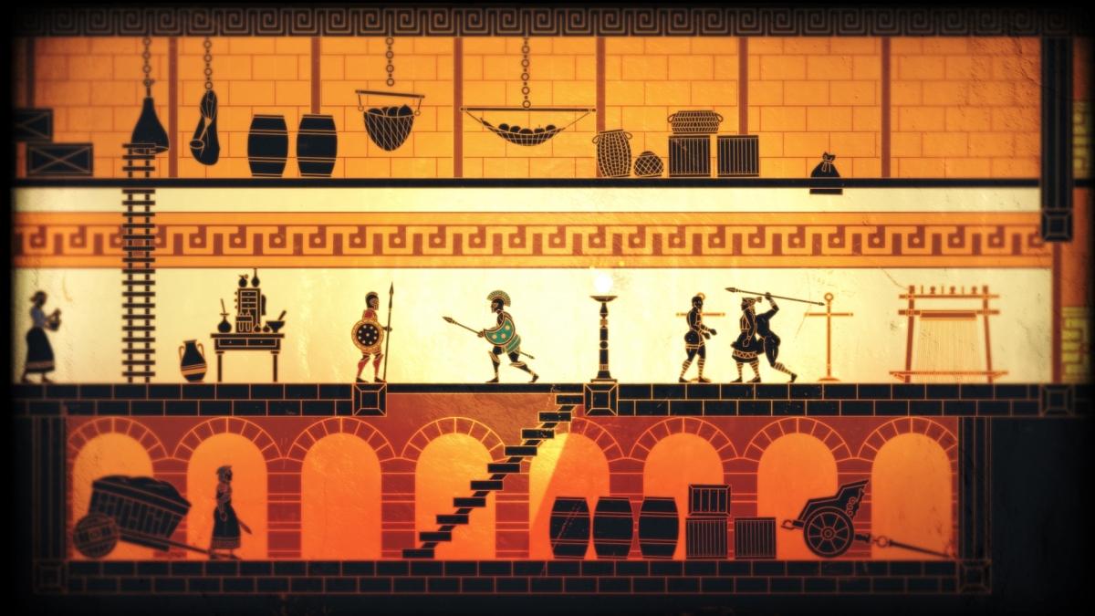 Movimientos artísticos y su influencia en los videojuegos