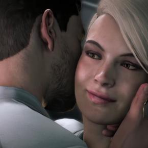 Mass Effect Andromeda y el desigual tratamiento de losromances
