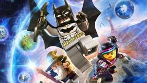 Un universo de piezas: LEGO y losvideojuegos