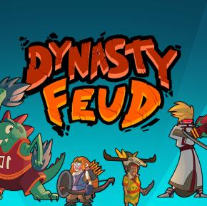 Dynasty Feud: a tortazos por tudinastía