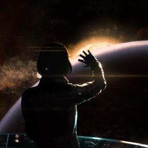 Lo de Mass EffectAndromeda
