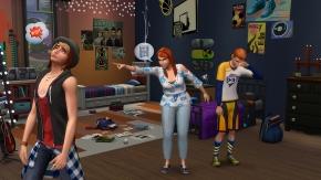 Los Sims 4 Papás y mamás: crecer coneducación