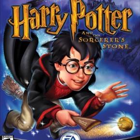 El mundo virtual de Harry Potter y la Piedrafilosofal