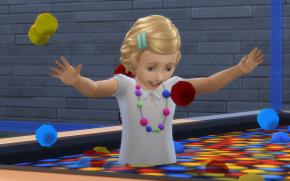 Los Sims 4: Infantes y el futuro de lospacks